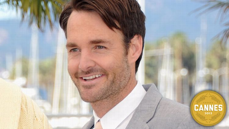 Will Forte Cannes