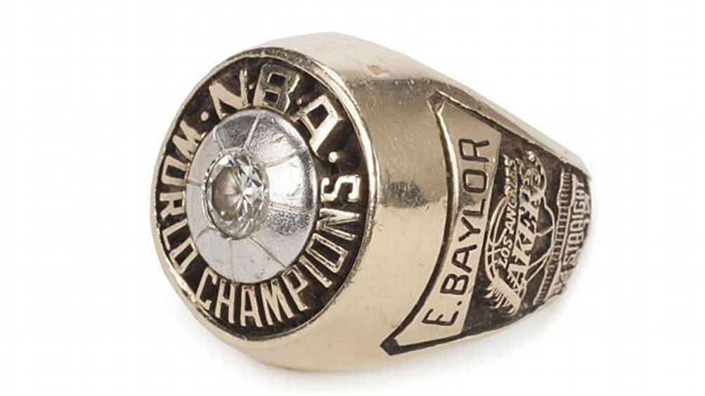 An Unfamiliar Ring