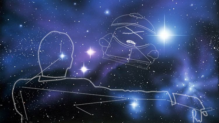 TV Astrology