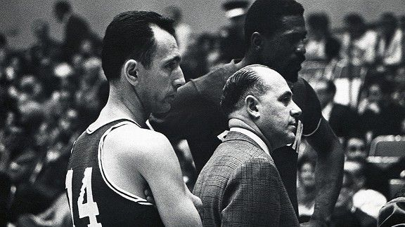 Cousy/Auerbach