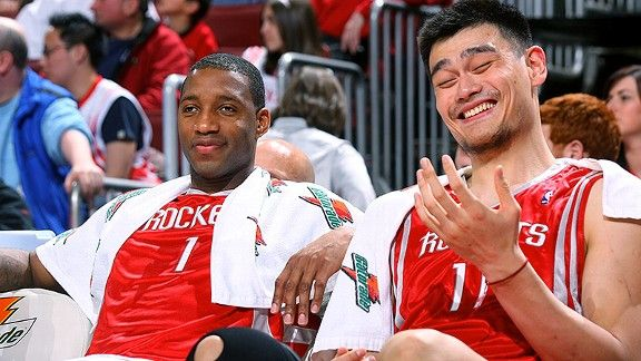 McGrady & Ming