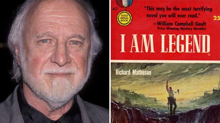 Richard Matheson, 'I Am Legend'