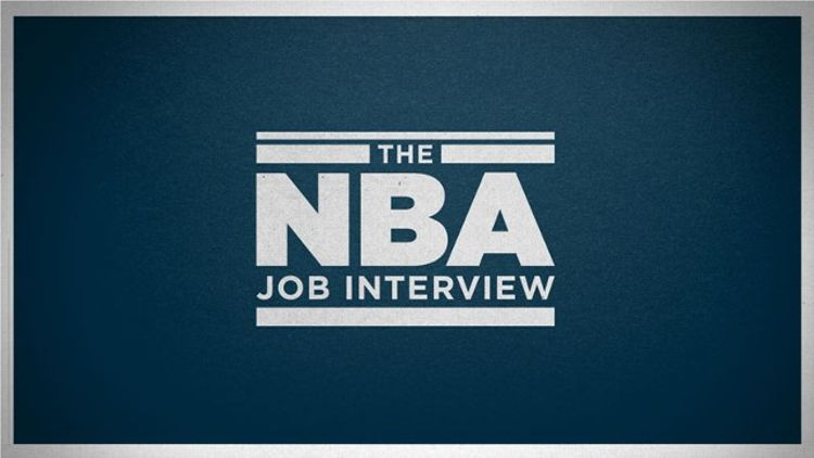 NBA Job Interview