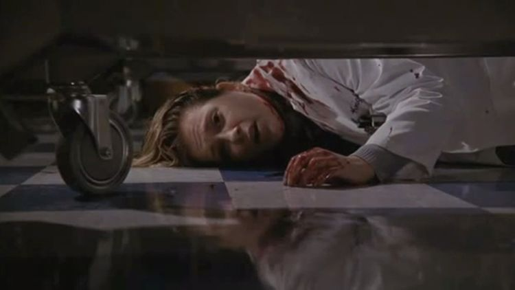 Lucy Moore's Death on 'ER'
