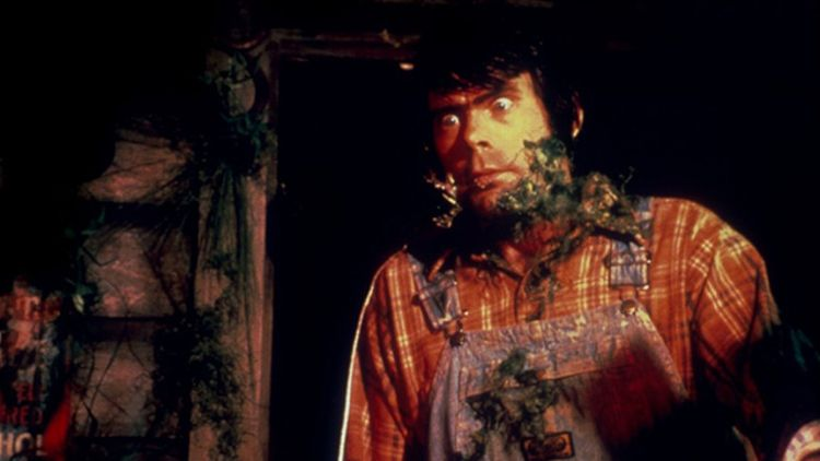 Stephen King in 'Creepshow'