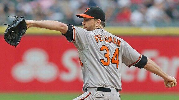 Scott Feldman