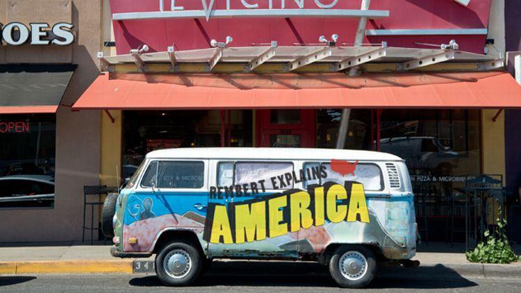 Rembert Explains America