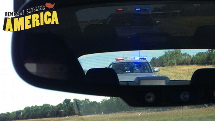 Rembert Explains America: Nebraska Cops