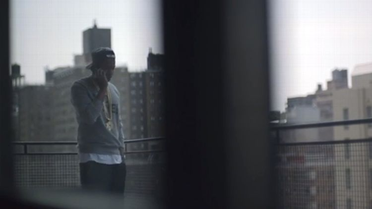 Jay-Z, Magna Carta Holy Grail