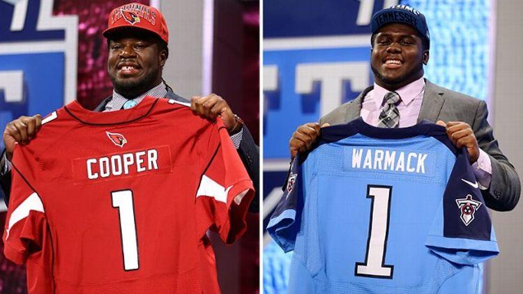 Cooper & Warmack