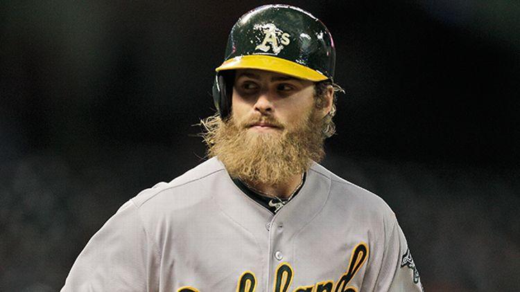 Baseball Beards