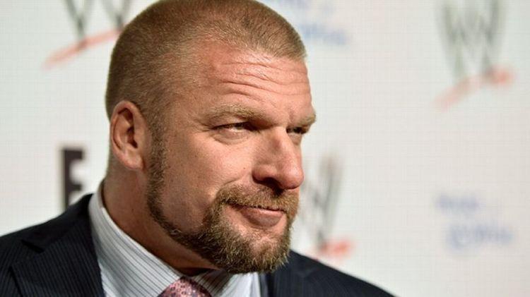 Paul 'Triple H' Levesque