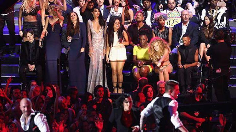 MTV VMA Awards