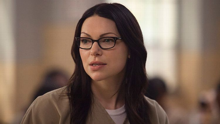 Why Orange Is The New Black Can't Lose Laura Prepon