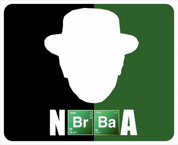 NBBA Breaking Bad - Steve McPherson/Grantland