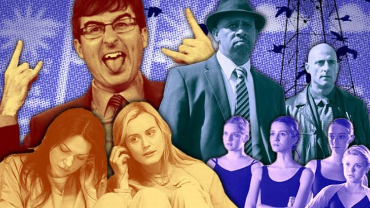 Summer TV Winners and Losers