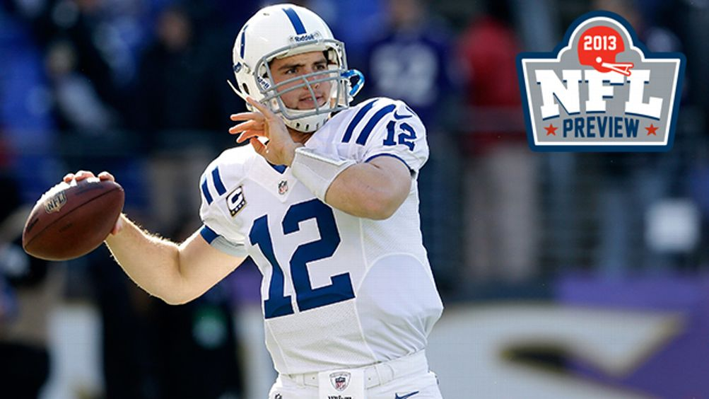 Andrew Luck