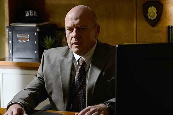 """Dean Norris in """"Breaking Bad"""""""