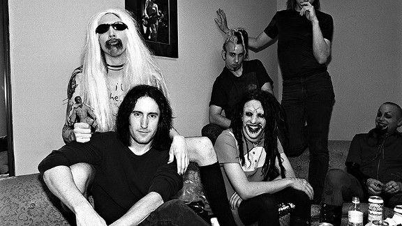 Reznor/Manson