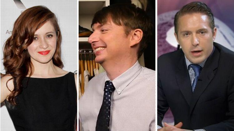 The New SNL Cast