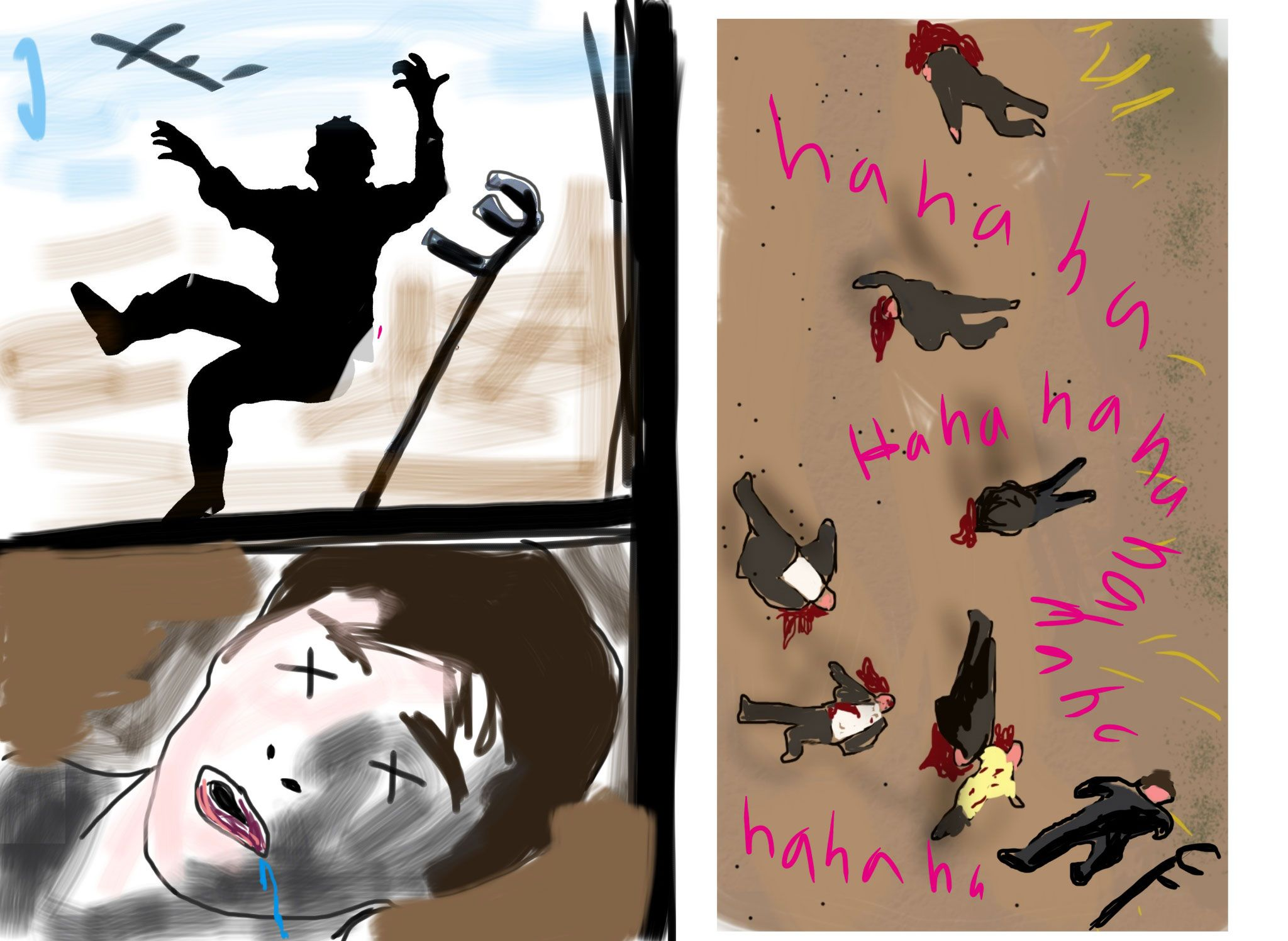 Breaking Bad Comic 4 - netw3rk/Grantland