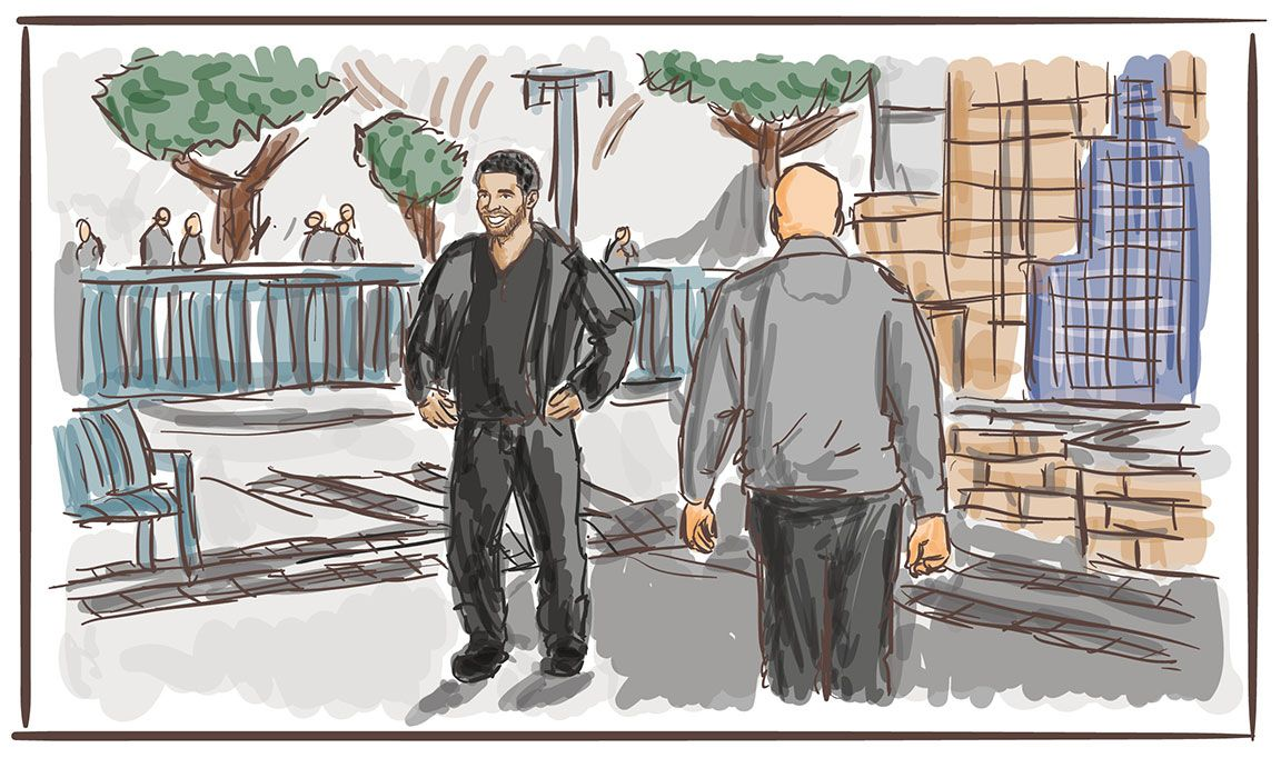 Drake Breaking Bad - Shea Serrano/Grantland
