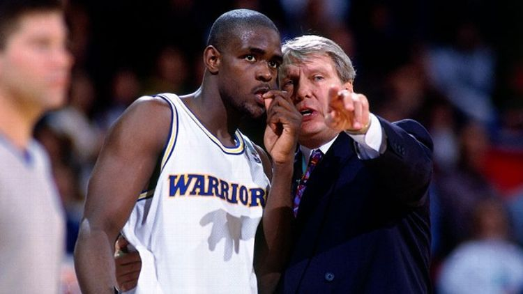 Chris Webber, Don Nelson