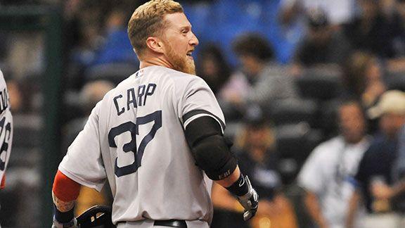 Mike Carp