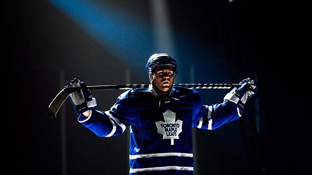 Toronto Maple Leafs forward Phil Kessel