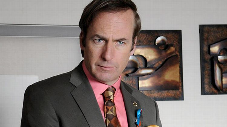 Bob Odenkirk on 'Breaking Bad'