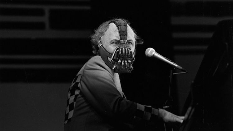 Elton Bane