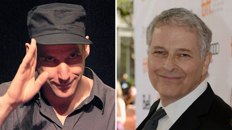 Michael Arndt and Lawrence Kasdan