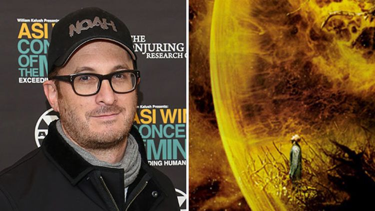 Darren Aronofsky and 'The Fountain'