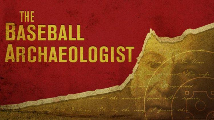 Baseball Da Vinci Code Illo - Illustration by Nick Kastner