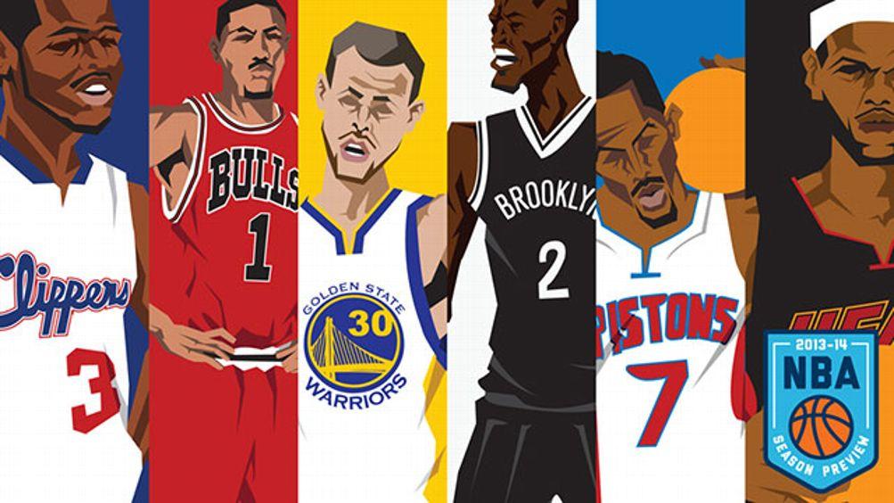 The Grantland Annual NBA League Pass Rankings