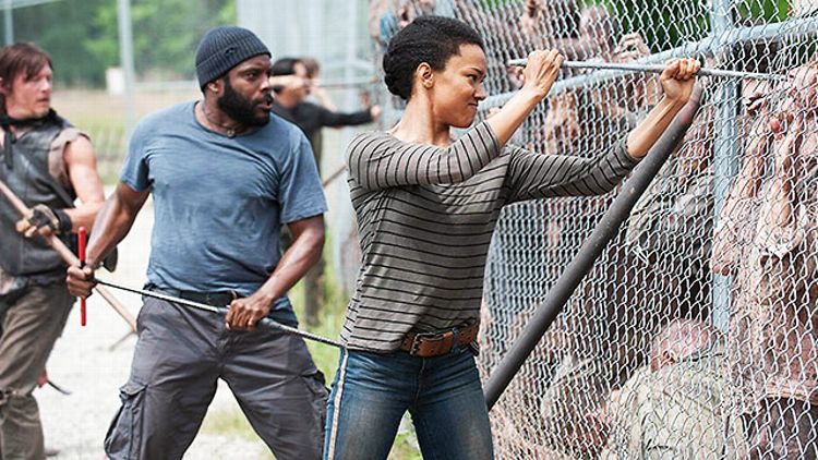 Walking Dead Season 4 Episode 2