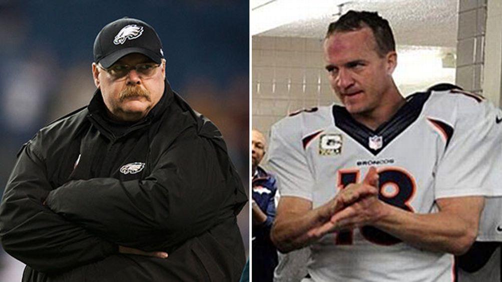 Manning, Reid