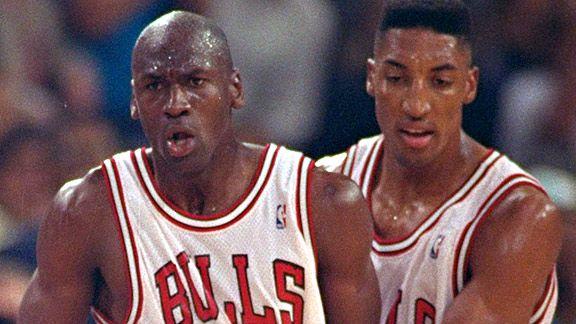 Jordan/Pippen