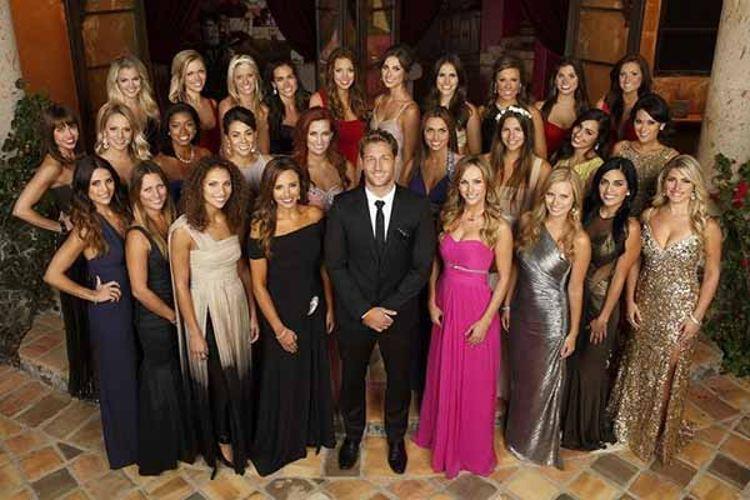 The Bachelor Season 18