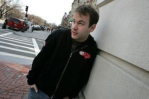 Nationally acclaimed comedian Mike Birbiglia