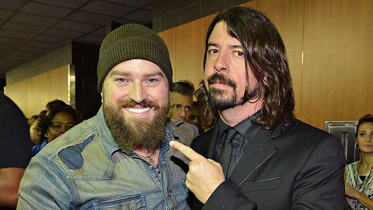 Brown/Grohl