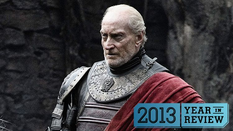 Tywin Lannister - HBO