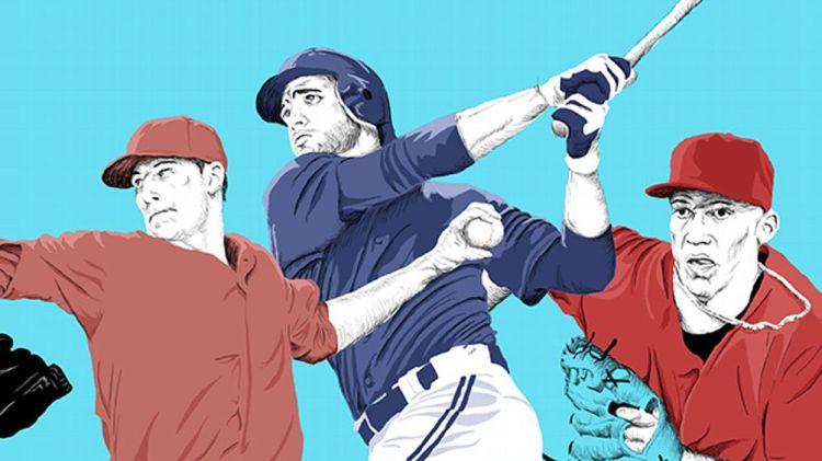 MLB Trade Value Rankings, Part 1