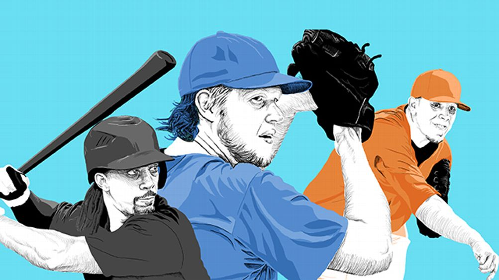 MLB Trade Value Rankings, Part 2 (Mike McGrath Jr.)