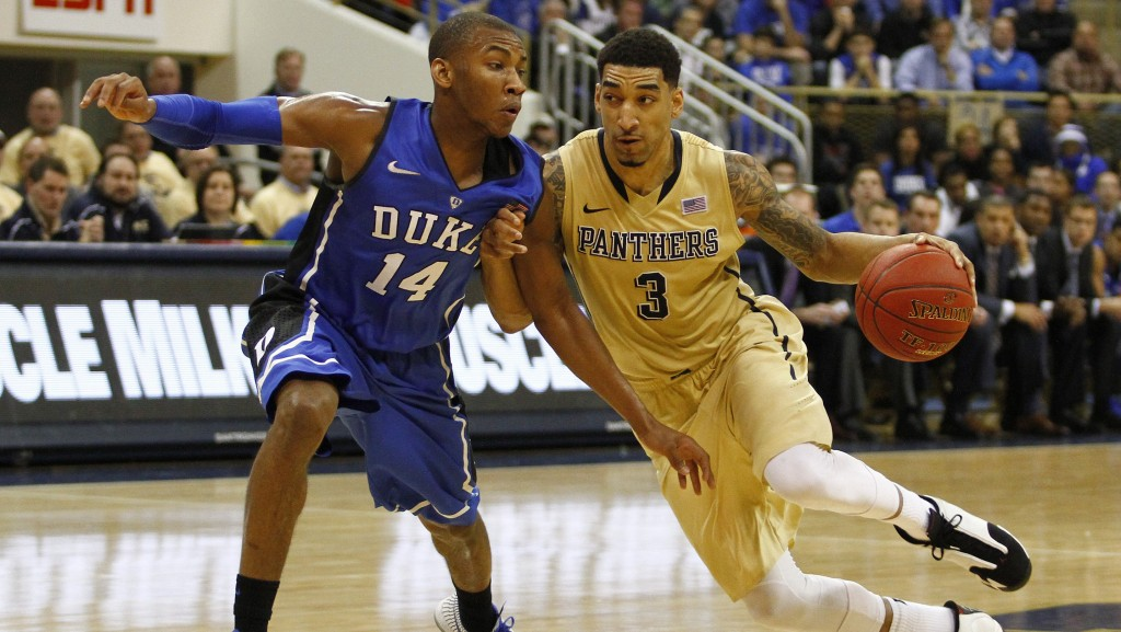 Duke v Pittsburgh