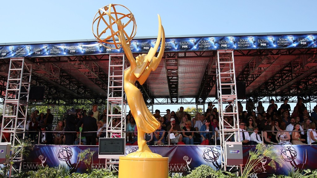 59th Annual Emmy Awards - Arrivals
