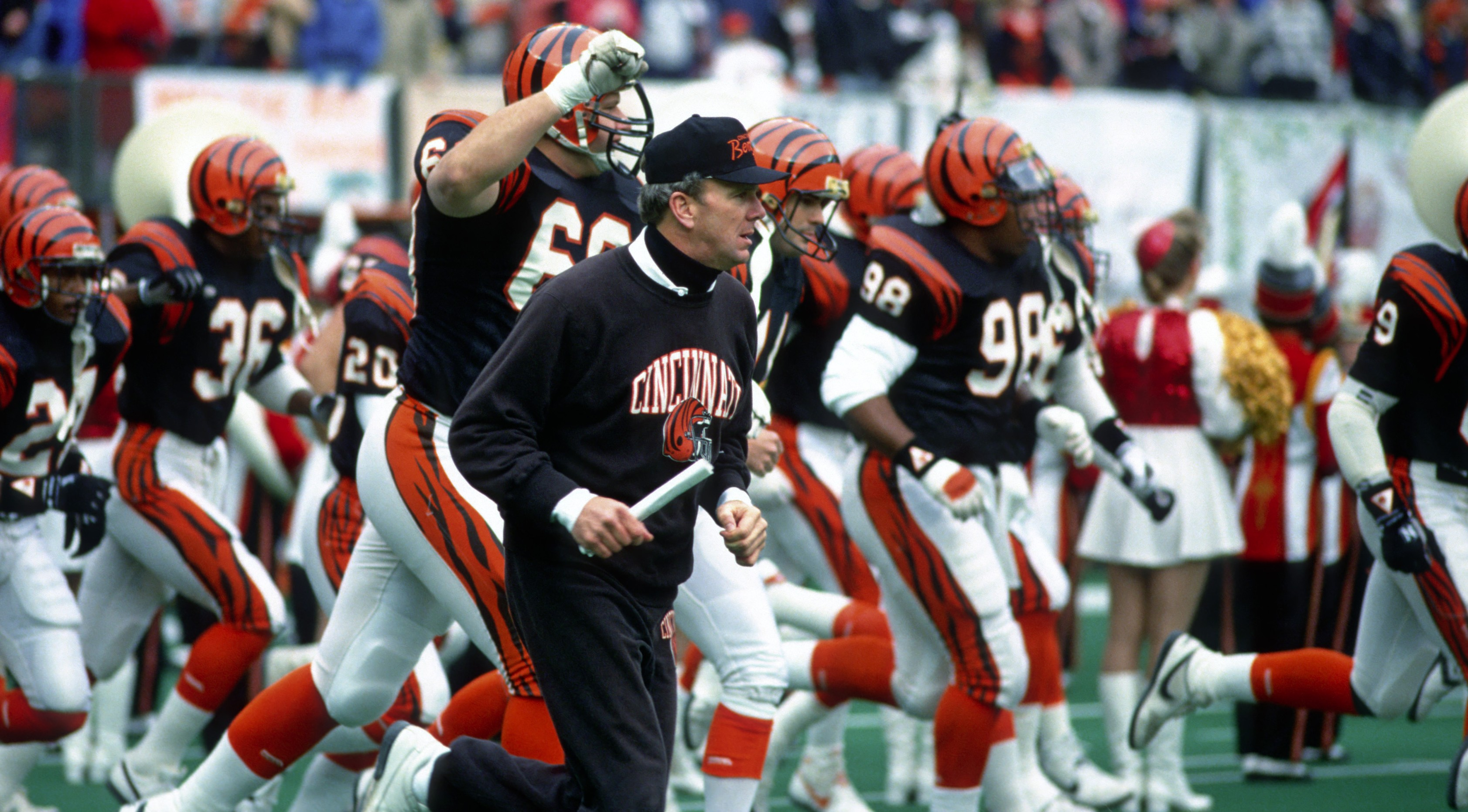 Top When the Bengals Were Good  for sale