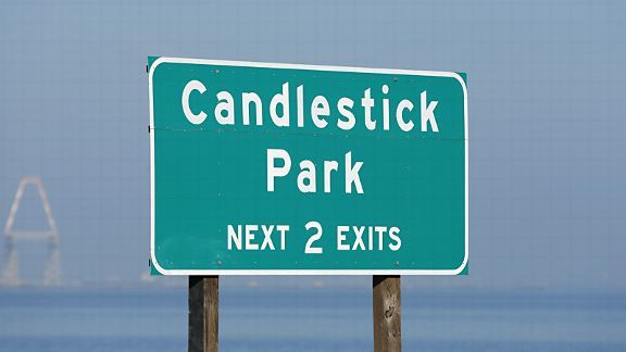 Candlestick Park