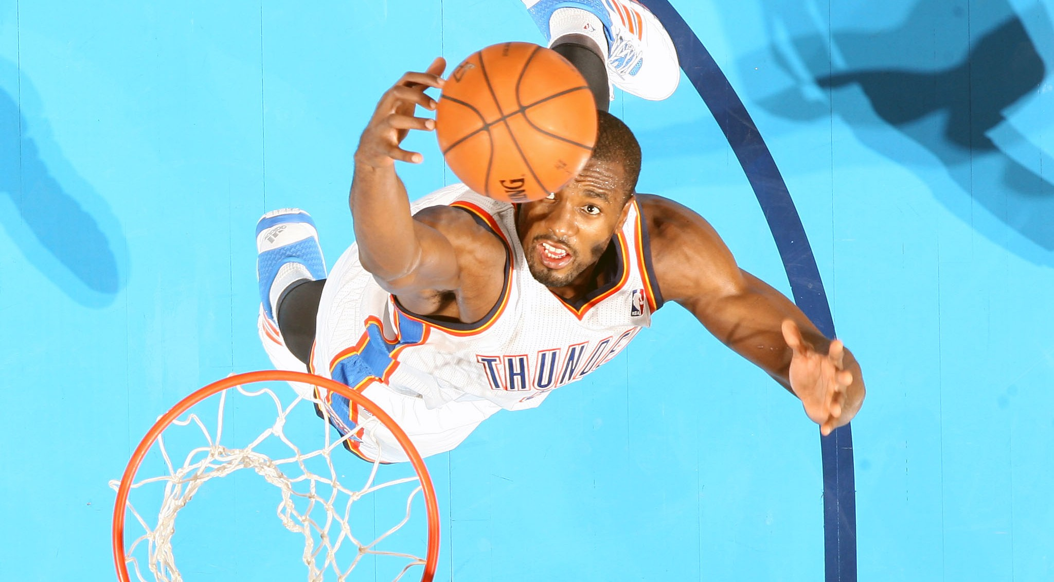 How Serge Ibaka Made the Leap
