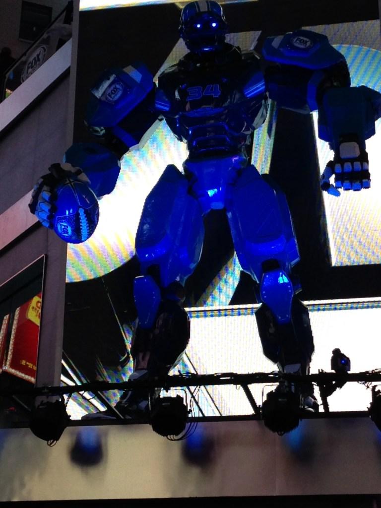 ROBOT-FOX